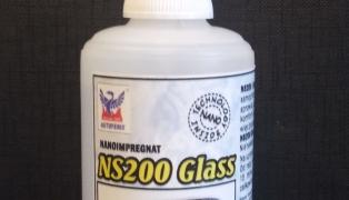 ASORT DODATK - 7 - nanoimpregnat NS200