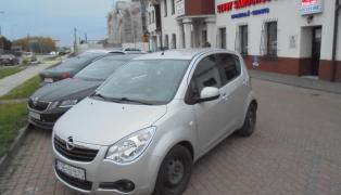 AUTO SZYBY - 1