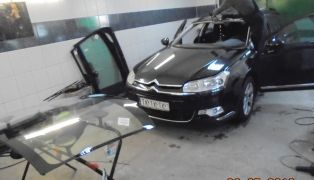 AUTO SZYBY - 2